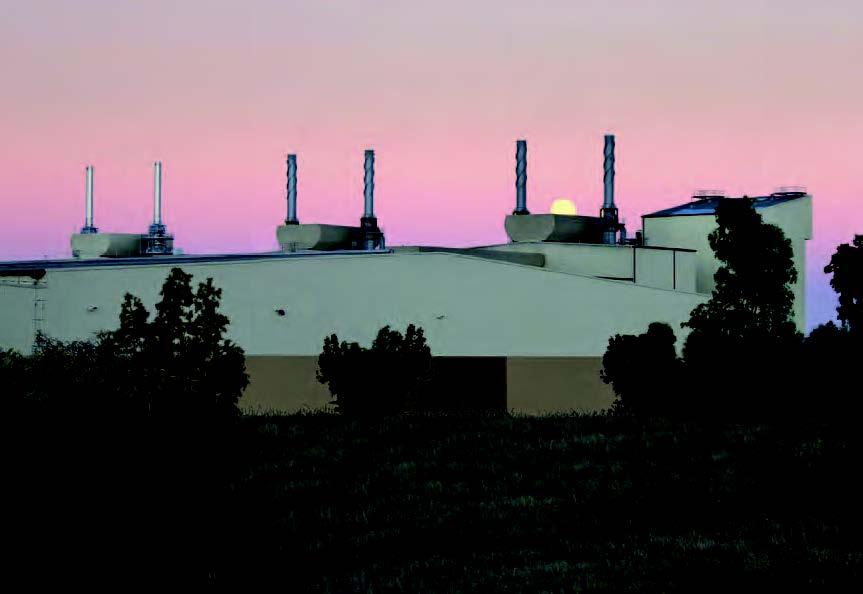 HiTrust Greenfield Projects